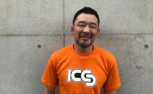 KS LOGO T-shirt