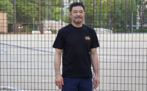 KS STAR Tシャツ