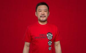 SAKU MASK Tシャツ